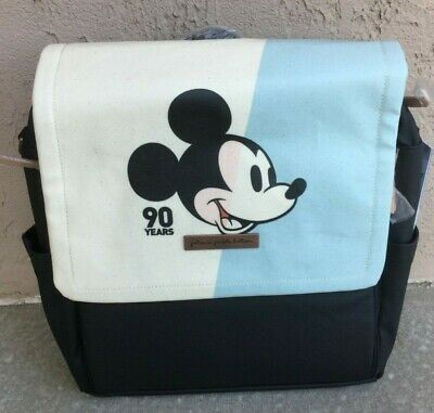 Buy Petunia Pickle Bottom Boxy Backpack Tote Purse Diaper Bag Disney Mickey Mouse