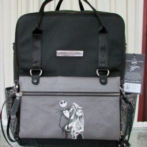 Buy Petunia Pickle Bottom Nightmare Before Christmas Diaper Bag Backpack School NWT