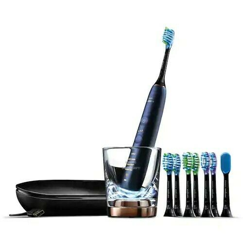 Buy Philips Sonicare DiamondClean Smart 9700 Electric Toothbrush with Bluetooth