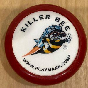 Buy Playmaxx Red Killer Bee YoYo (Red Bumble Bee yo-yo) Super Rare Vintage Unused