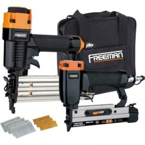 Buy Pneumatic Professional Woodworker Special With Nails (4-Piece)