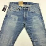 Buy Polo Ralph Lauren Sport Men US Flag 1992 USA Varick Slim Straight Graphic Jeans