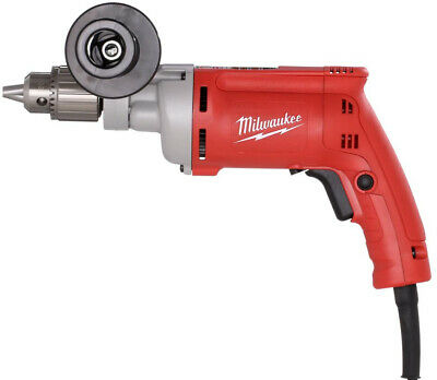 Buy Power Drill 1/2 in. Magnum Variable Speed Trigger Corded Heavy Duty Keyed Chuck