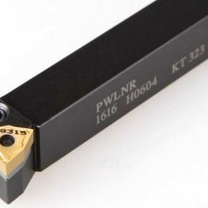 Buy Pramet 95° PWLNR/L Lathe Tool Holder for WNM. 0604 Insert