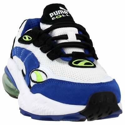 Buy Puma Cell Venom Junior Sneakers Casual    - White - Girls
