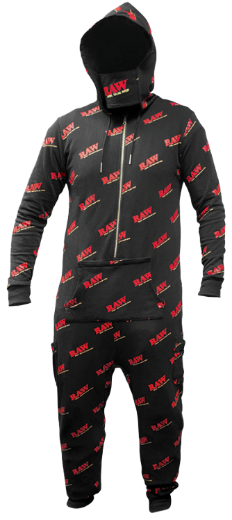 Buy RAW BLACK Hoodie And ONE Suite