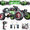 Buy RC Cars 1:12 Scale RTR 40km/h High Speed Remote Control Grade 4WD  Electric Toy
