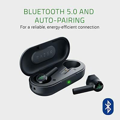 Buy Razer Hammerhead True with Wireless wireless earphone gaming earphone ultra-low