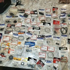 Buy Rc Parts Lot serpent,traxxas,kyosho,hpi,capricorn,team associated and more