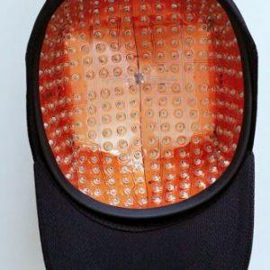 Buy Refurbished 272 Diode Hair Low Light Laser Treatment Hair Growth/Loss Cap/Helmet