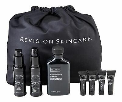 Buy Revision The Revision Starter Trial Regimen. Skin Care System