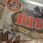 Buy Risk 40th Anniversary Collector's Edition - Hasbro/PB {NEW-SEALED-SHRINK} >RARE<