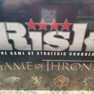 Buy Risk Game of Thrones - USAopoly Games Board Game New!