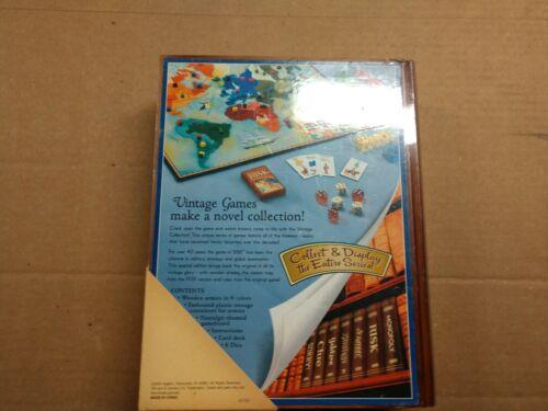 Buy Risk Vintage Board Game Rare HTF Parker Bros.