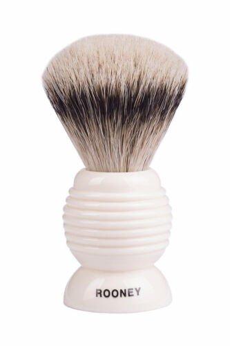 Buy Rooney BEEHIVE 1 Super Badger Shaving Brush, Handmade