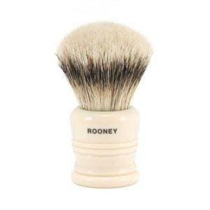 Buy Rooney Heritage Collection Stubby 1 Super Badger Handmade Shaving Brush