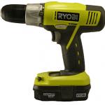 Buy Ryobi Household Tool Set Bundle with Ryobi 18V ONE+ Drill, Drill Bits, Household