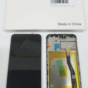 Buy SAMSUNG Galaxy M20 BLACK (2019) Original LCD SM-M205F Touchscreen+Digitizer OEM