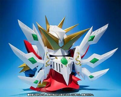 Buy SDX SD Gundam Gaiden SOLAR KNIGHT GOD GUNDAM Action Figure BANDAI NEW from Japan