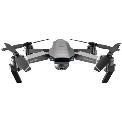 Buy SG907 5G WIFI 4K RC Drone Dual Camera GPS Gesture Photos Video Quadcopter C3W0