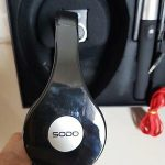 Buy SODO HEADPHONE + SELFIE STICK + HANDPHONE  RING HOLDER + CHARGING CABLE BOXSET