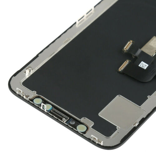 Buy SOFT OLED Display+Repair Tool Touch Screen Digitizer Replacement For iPhone X US