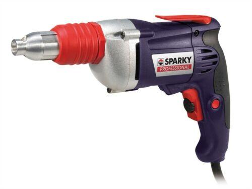 Buy SPARKY SPKBVR64EL VBVR 64E Variable Speed Drywall Screwdriver 705W 110V