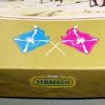 Buy STRATEGO - Strategy Board Game - Vintage1970's. Aper Toys.