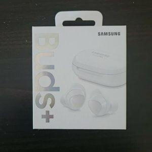 Buy Samsung Galaxy Buds+ Plus Truly Wireless Earbuds White 2020 model