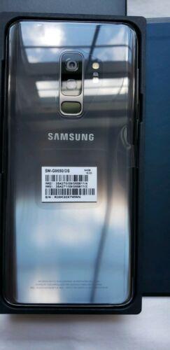 Buy Samsung Galaxy S9+ Enterprise Edition Dual SIM