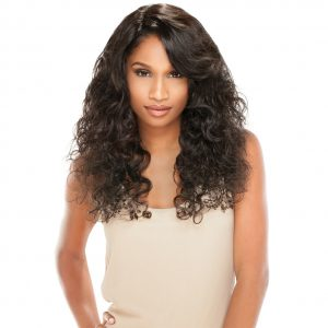 Buy Sensationnel Bare & Natural Brazilian Lace Wig – Natural Curly