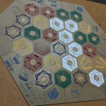 Buy Settlers of Catan Custom Board - Complete Laser Cut Game