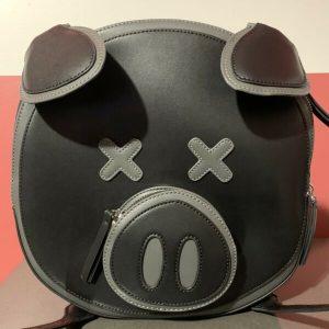 Buy Shane Dawson Black Pig Backpack Bag Jeffree Star New In Hand. Same Day Ship! Veg