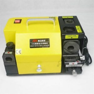 Buy Sheet Drill Bits Sharpener Grinder Machine MR-13Q 4 - 14 Mm 110 - 140 Angle mu