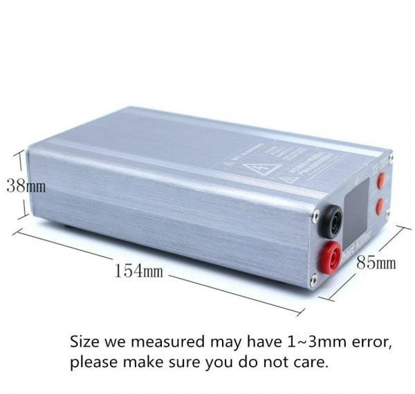 Buy Short Killer Mobile Phone PCB Short Circuit Repair Tool Box TS-30A TS-20A
