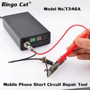 Buy Short Killer Mobile phone Short Circuit Repair Tool Box For Motherboard Short
