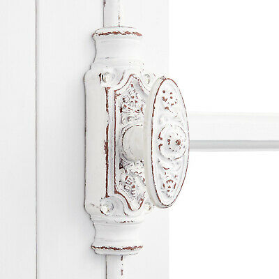 Buy Signature Hardware Dalston Iron Door Cremone Bolt
