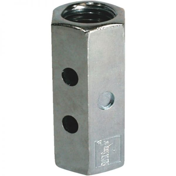 Buy Simpson Strong Tie Coupler Nut