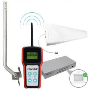 Buy Site Survey Kit - Signal Meter - Sentry Remote Monitoring with Fusion 5X & 5S