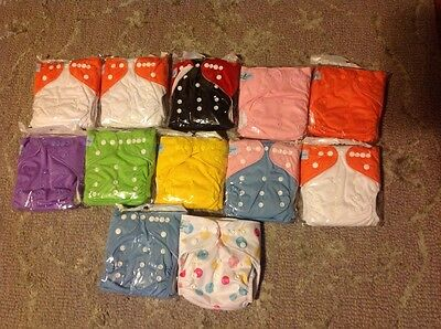 Buy Smart snugs pocket diapers (cloth diapers)