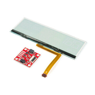 Buy SparkFun Transparent OLED HUD Breakout (Qwiic)