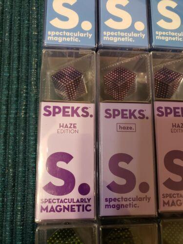 Buy Speks Buildable Magnets 512 Rare Earth Magnets Mashable Smashable [LOT OF 18!]