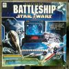 Buy Star Wars Electronic  Battleship Space Battle Game Milton Bradley 2002 Hasbro