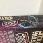 Buy Star Wars Tiger Electronic Galactic Battle Space Combat Game Battleship 1997