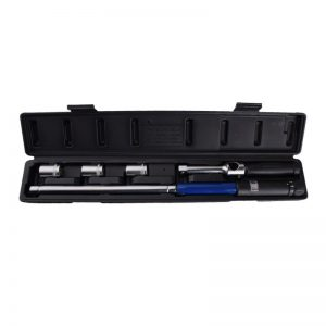 Buy Steel 1/2 Inch Drive Torque Wrench Tire Kit Disassembly Tire Wrench 70-170Nm