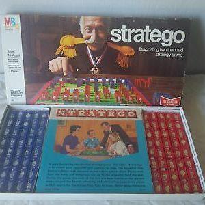 Buy Stratego