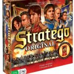Buy Stratego Original Classic Game Battlefield Strategy Capture Your Opponent's Flag