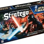 Buy Stratego Star Wars Glactic Battlefield Strategy Game