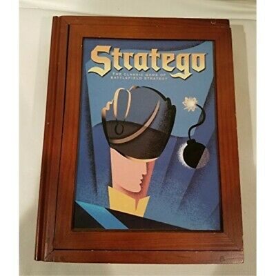 Buy Stratego: Vintage Game Collection - Games & Accessories