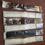 Buy Synthetic Hair Magic Touch (Lot) 35 pieces